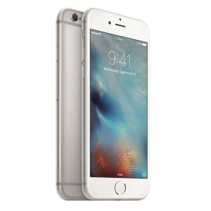 Apple iPhone 6S Blanc Argent 32Go Grade B