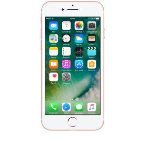 Apple iPhone 7 Or Rose 32Go Grade B