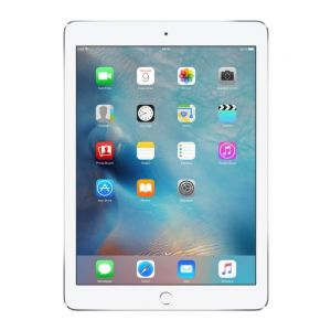 Apple IPad Air 2 Argent 64Go Wifi Grade C