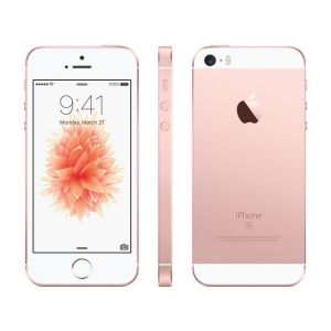 Apple iPhone SE Or Rose 16Go Grade B