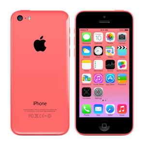 Apple iPhone 5C Rose 32Go Grade B