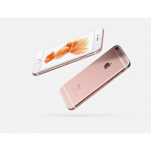 Apple iPhone 6S Or Rose 16Go Grade C