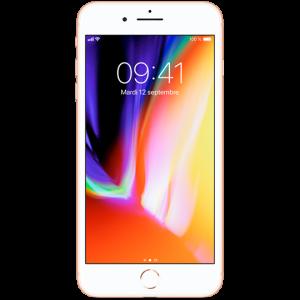 Apple iPhone 8 Plus Or 128Go Grade B