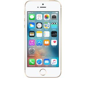 Apple iPhone SE Blanc Or 64Go Grade B