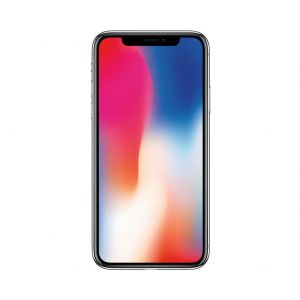 Apple iPhone X Gris Sidérale 256Go Grade C