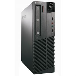 Lenovo Thinkcenter M82 SFF - 8Go - 1To HDD