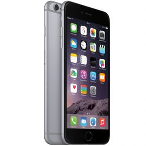 Apple iPhone 6S Gris Sideral 16Go Grade B