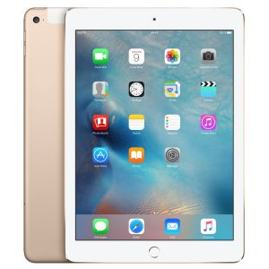 Apple IPad Air 2 Or 64Go Wifi 4G Grade B