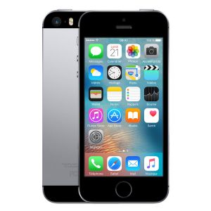 Apple iPhone SE Argent 16Go Grade B