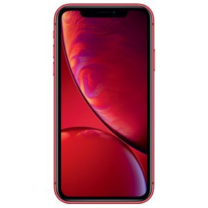 Apple iPhone XR Rouge 64Go Grade A
