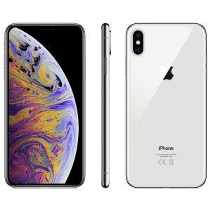 Apple iPhone Xs Max Argent 64Go Grade B