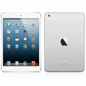 Apple iPad Mini 2 Argent 16Go Wifi 4G Grade B