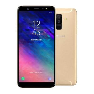 Samsung Galaxy A6 Plus 32Go Or Double Sim Grade B