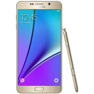 Samsung Galaxy Note 5 32Go Or Grade B