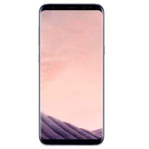 Samsung Galaxy S8 SM-G950F 64Go Gris Orchidée Grade B